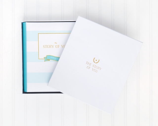 ELBabyBook + Box